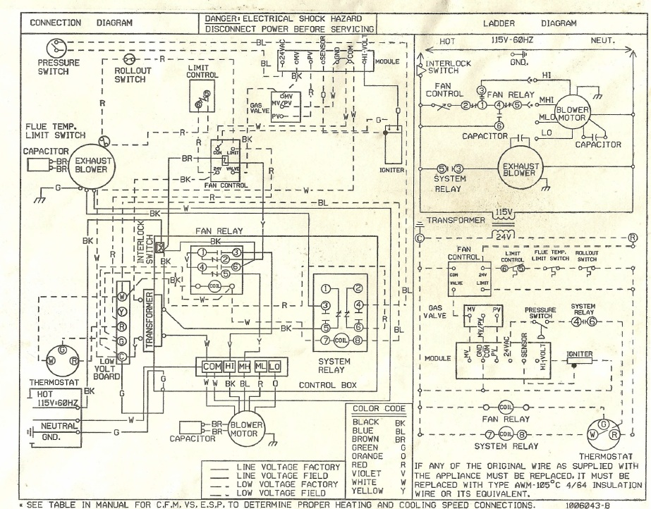 wiring diagram for intertherm furnace the wiring diagram heil furnace wiring diagram ac heil wiring diagrams database wiring diagram