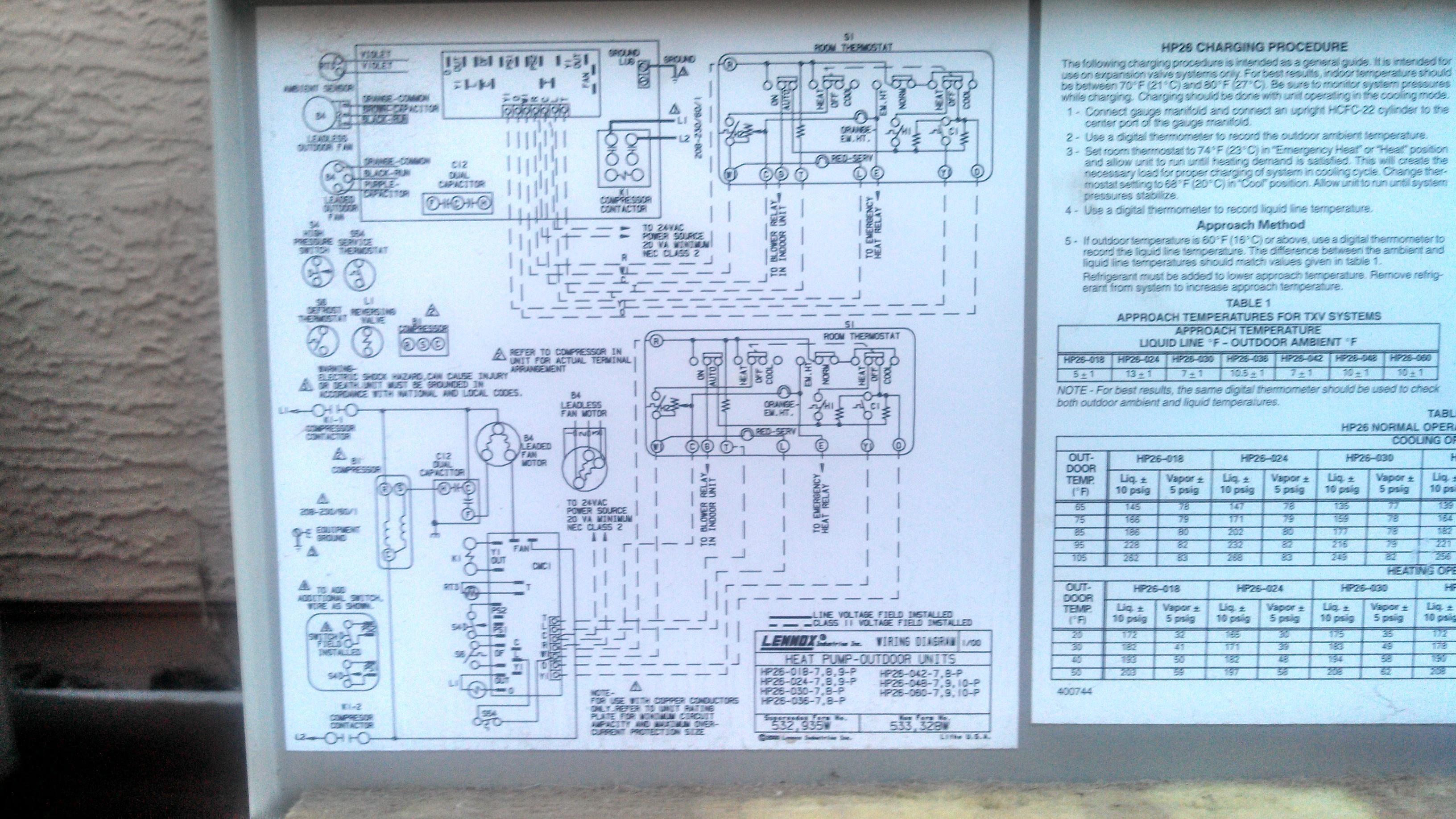 islandaire wiring diagrams american standard wiring