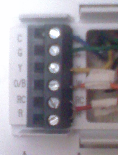 I Have A Trane Weathertron Controller For My Heat Pump