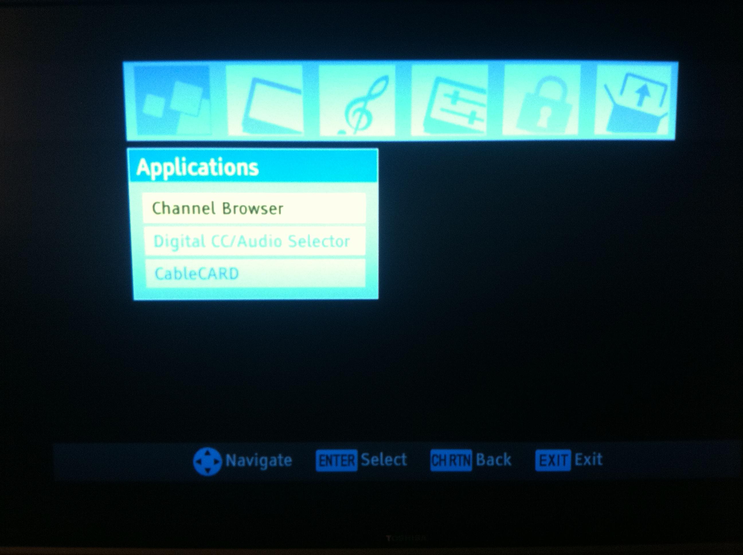 50hm66 Toshiba Secret Menu Dlp 52hm95 Wiring Diagram I Have A My Screen Turned Very Bright