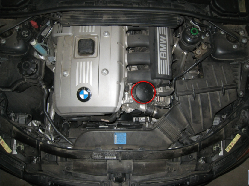 Bmw x5 engine oil leak bmw free engine image for user for Bmw x5 motor oil