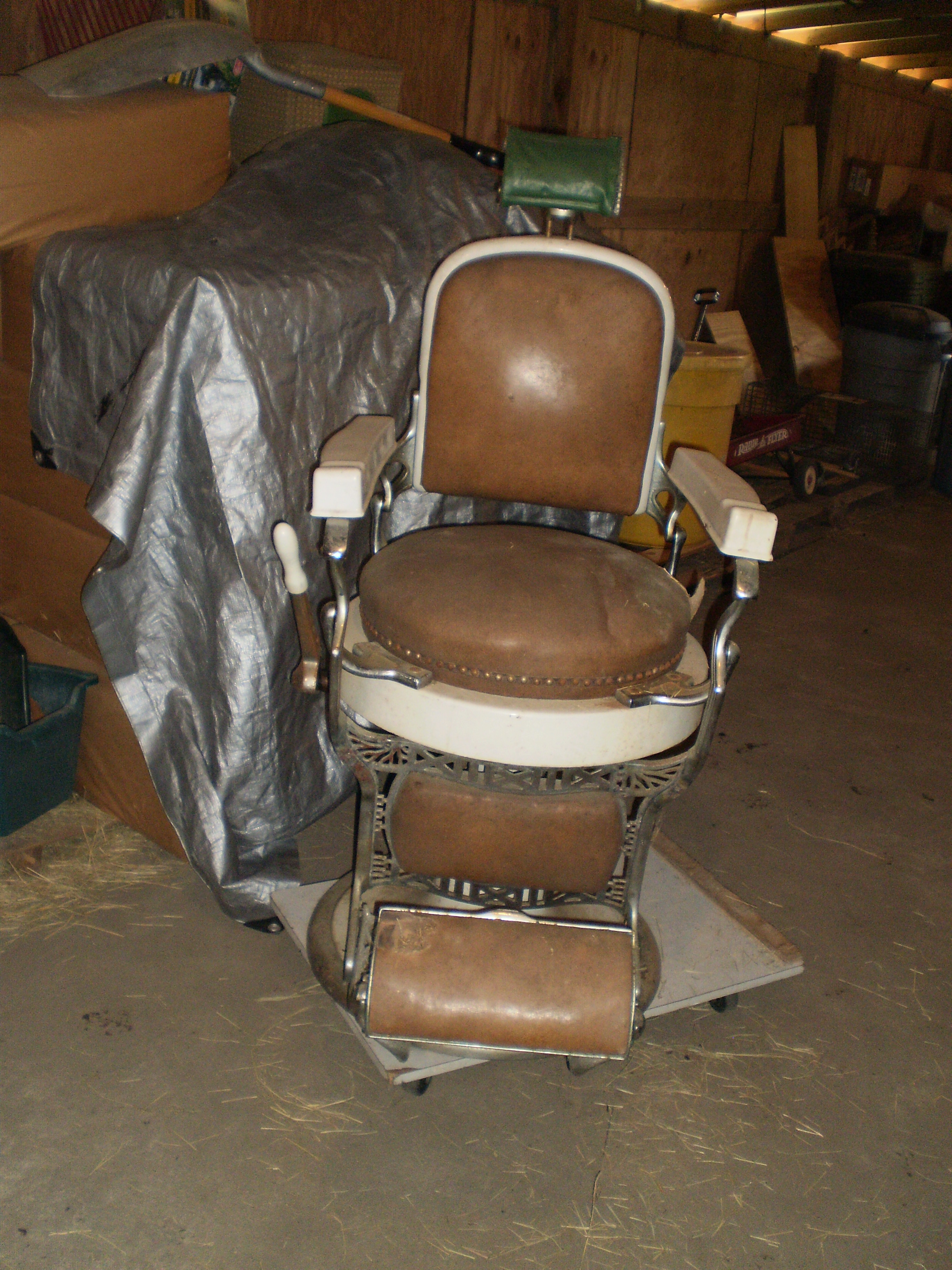 Koken barber chair determine age : koken barber chairs - Cheerinfomania.Com