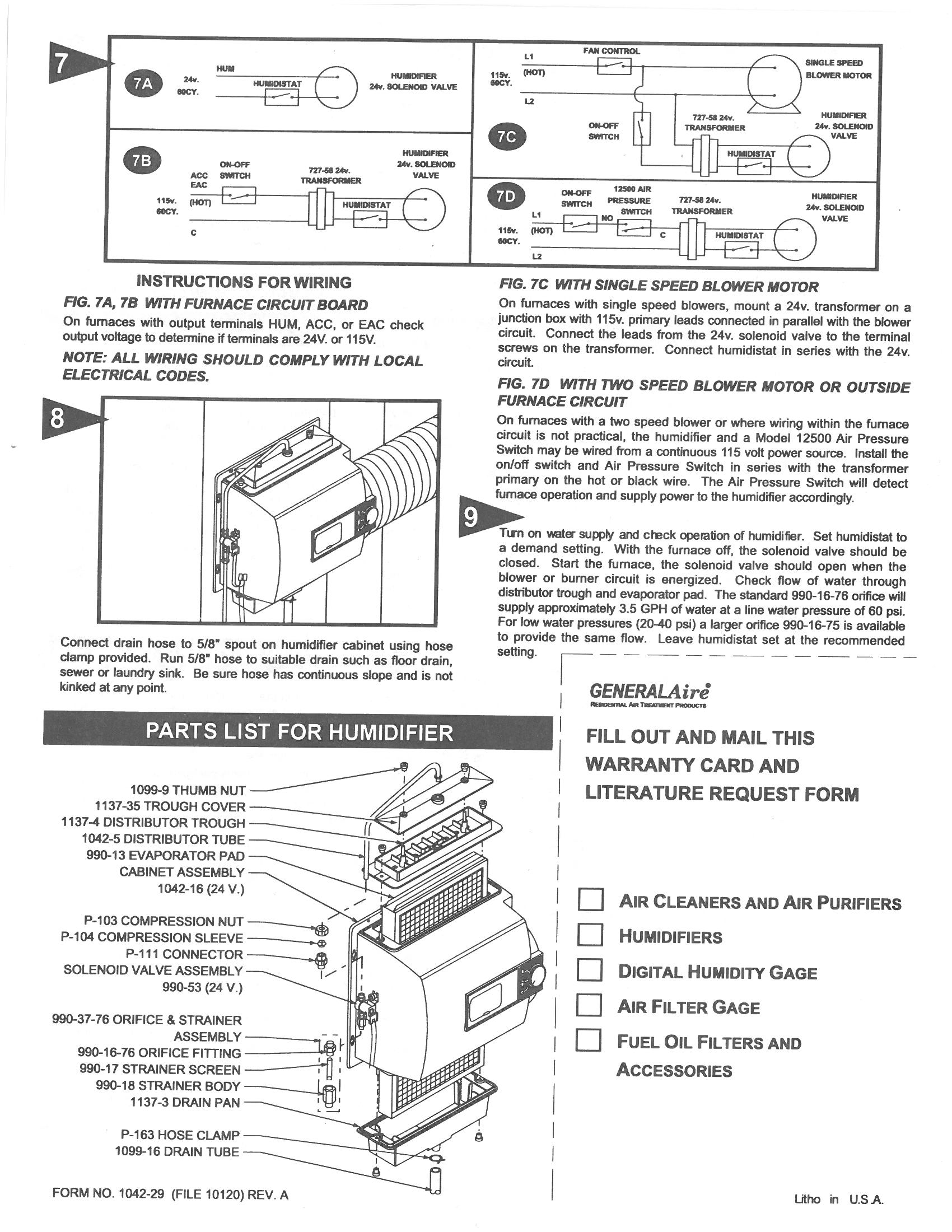 Singer Heat Pump Wiring Diagram : Singer furnace wiring diagram get free image about