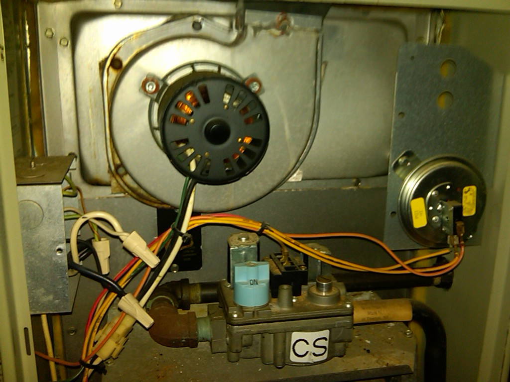 I Have A Trane Xe1000 Air Conditioner That Is Not Working