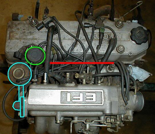 I Ll Stick Vacuum In The Intake Manifold Prelude Types T15680 likewise 7jbxu Toyota 4runner 1987 22re 4runner Starts Dies Immediately together with 4R TechInfo likewise FullImage together with Index cfm. on 22re intake diagram