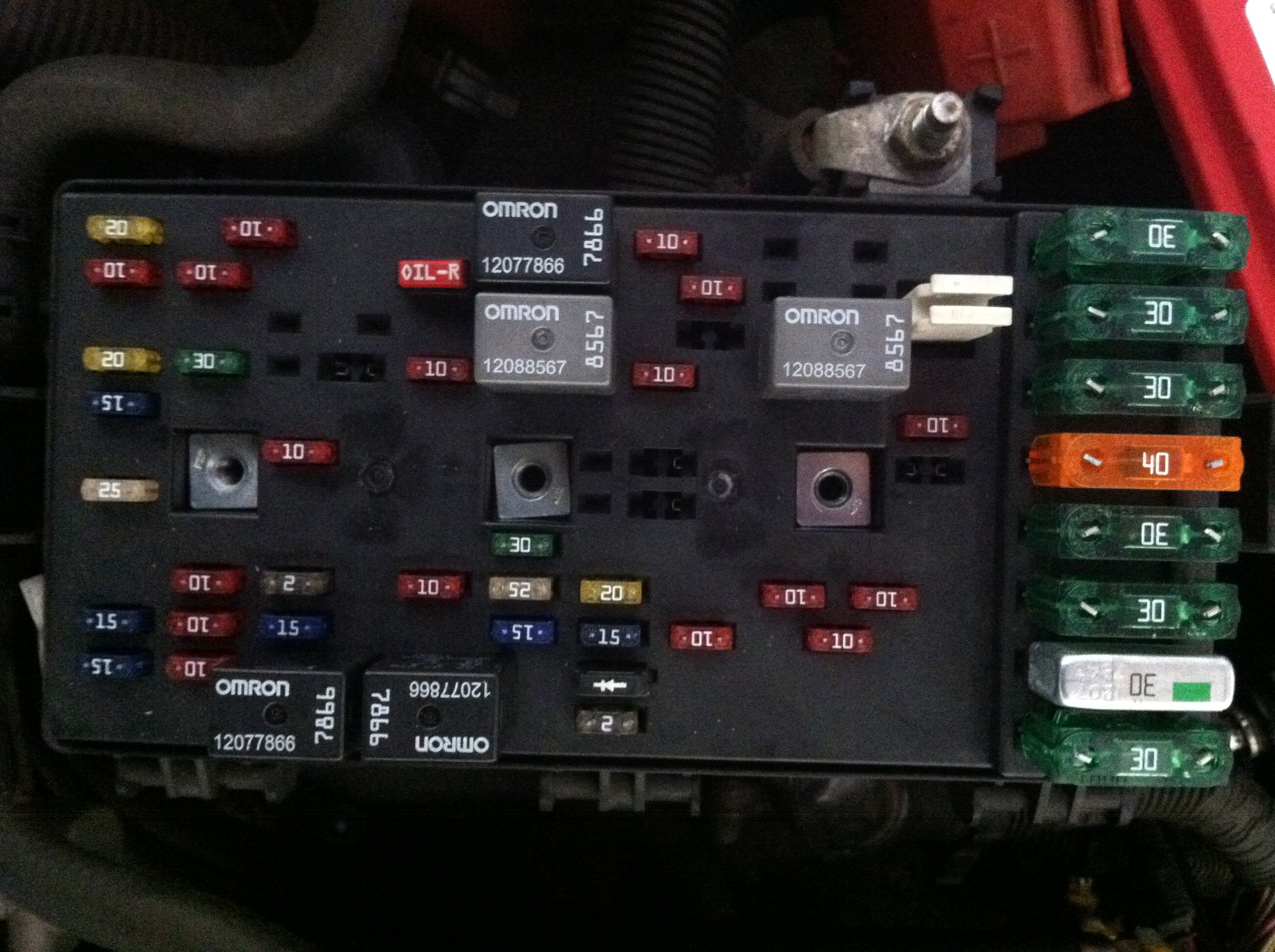 2002 Saturn Fuse Box Another Blog About Wiring Diagram Vue 2003 For L200 Get Free Image Location