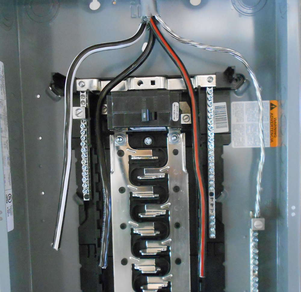 wire house wiring the wiring diagram 4 wire house wiring nilza house wiring
