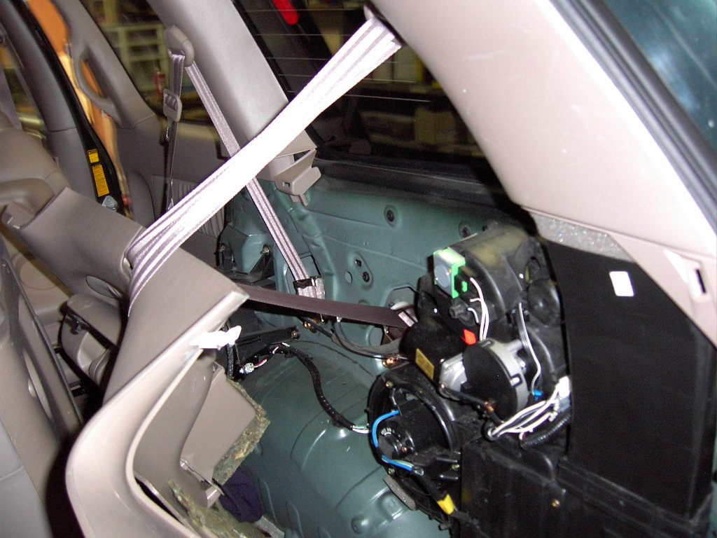Original California  Toyota Recently Announced A Recall Of Sienna Minivans