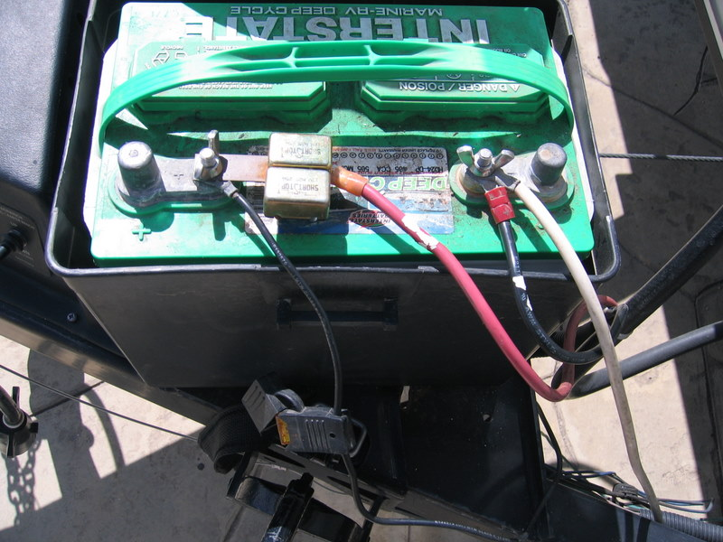 27 Amazing Camper Trailer Battery Wiring fakrubcom