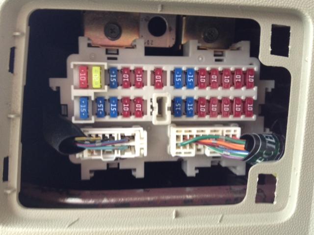Infiniti Qx56  2007 Infiniti Qx 56 Left Rear Passenger Door