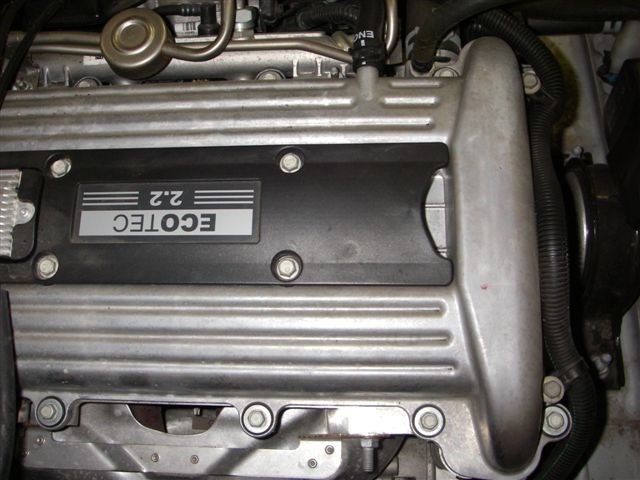 2005 Chevy Classic  Engine Block  Cylinder Engine
