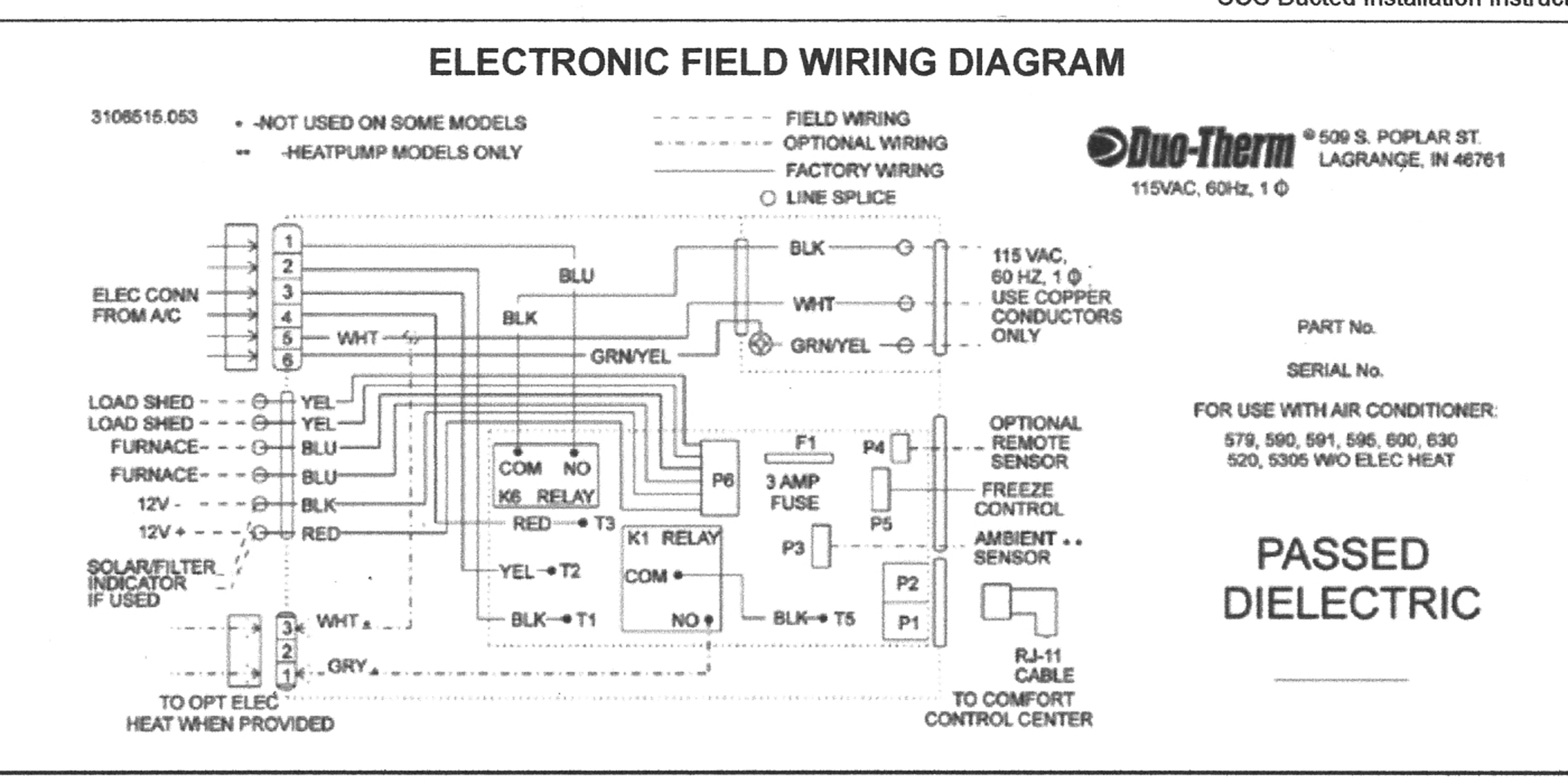 Carrier Heating Unit Wiring Diagram Carrier Free Engine