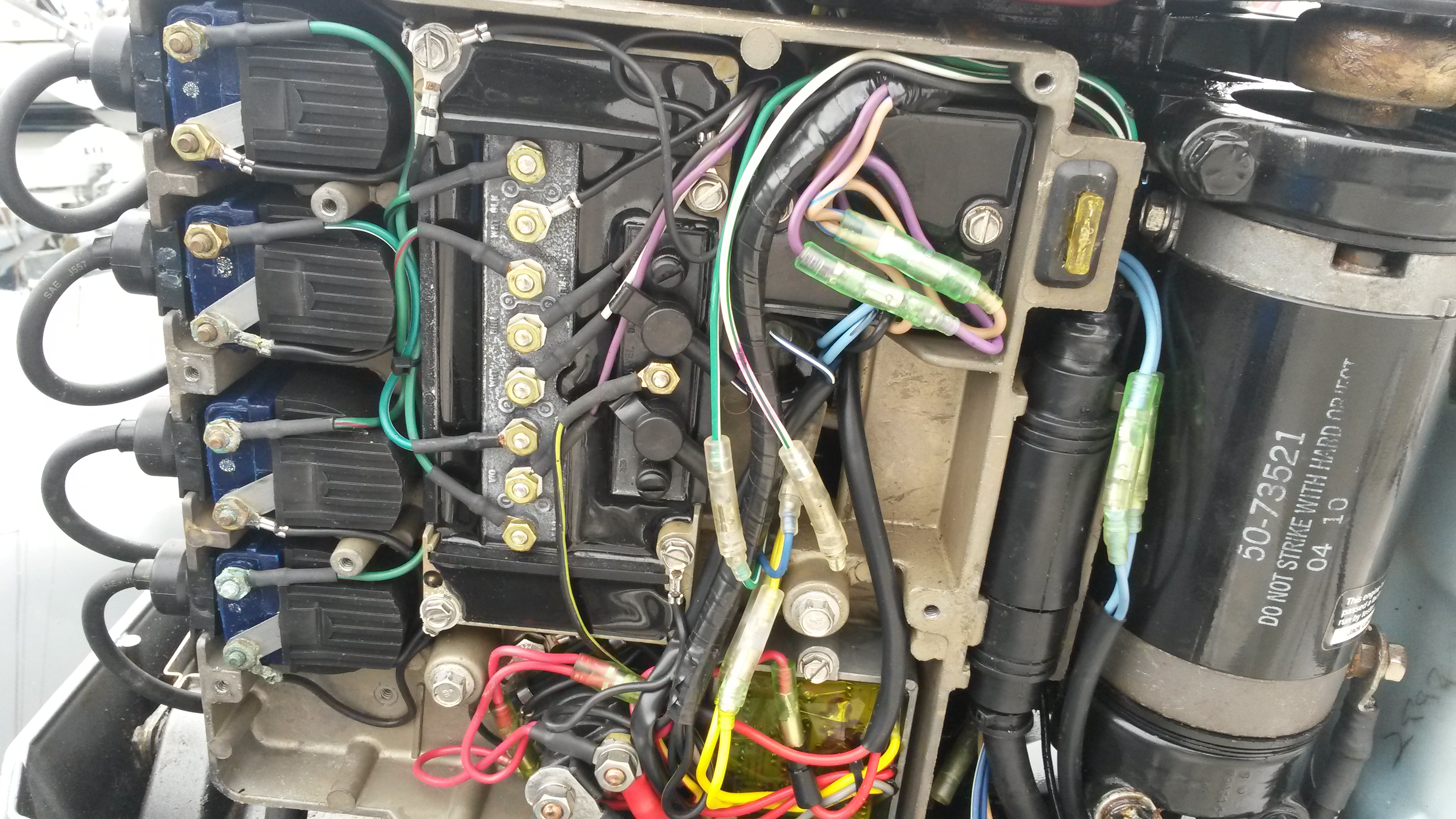 Timing Belt Tensioner additionally Parts furthermore 7xfql Mercury Mariner C40elo Recently 40 Hp Mariner Elo moreover 2013 Ford Focus Se Ecoboost 1 6 013 as well Intertherm Sequencer Wiring Diagram. on honda thermostat diagram
