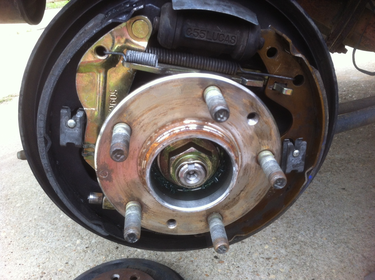 Mazda Protege Brake Diagram Html Auto Engine And Parts