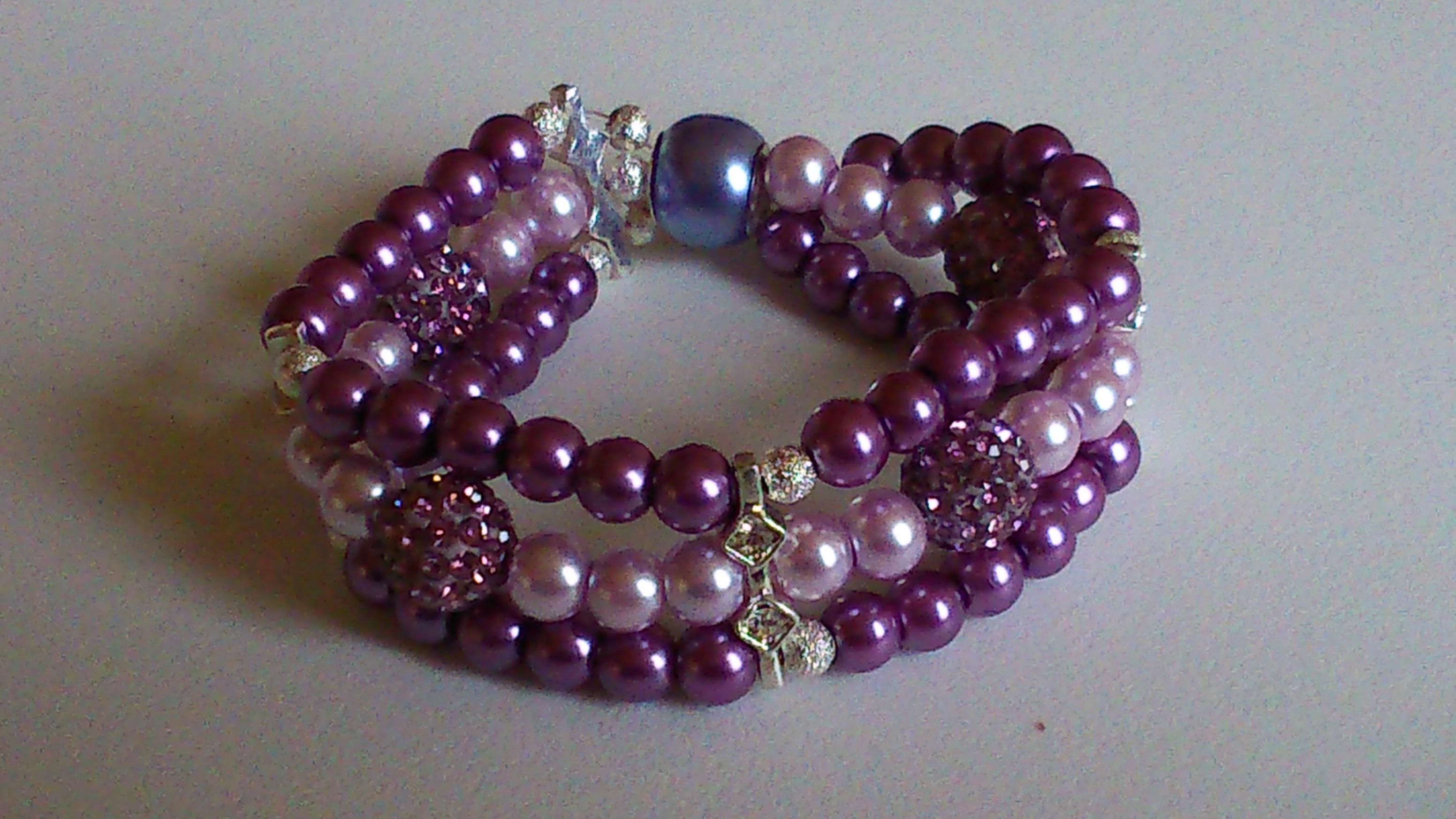 Hand-crafted Bracelet