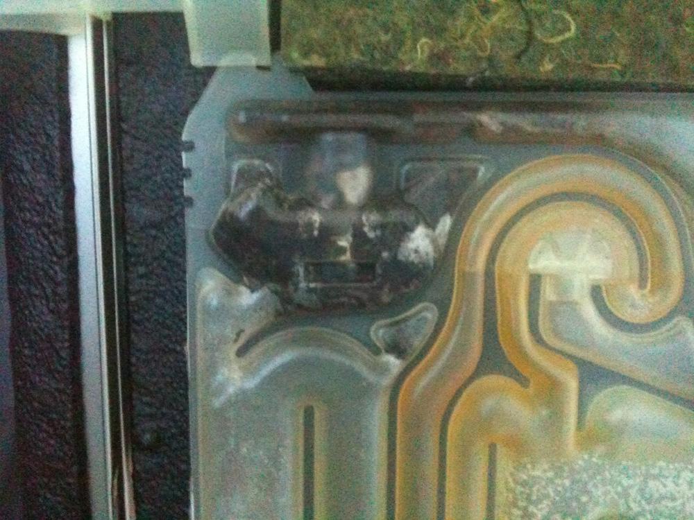 Neff sp lmaschine s4433no 17fd8106 760036 for Spulmaschine verstopft wasser steht