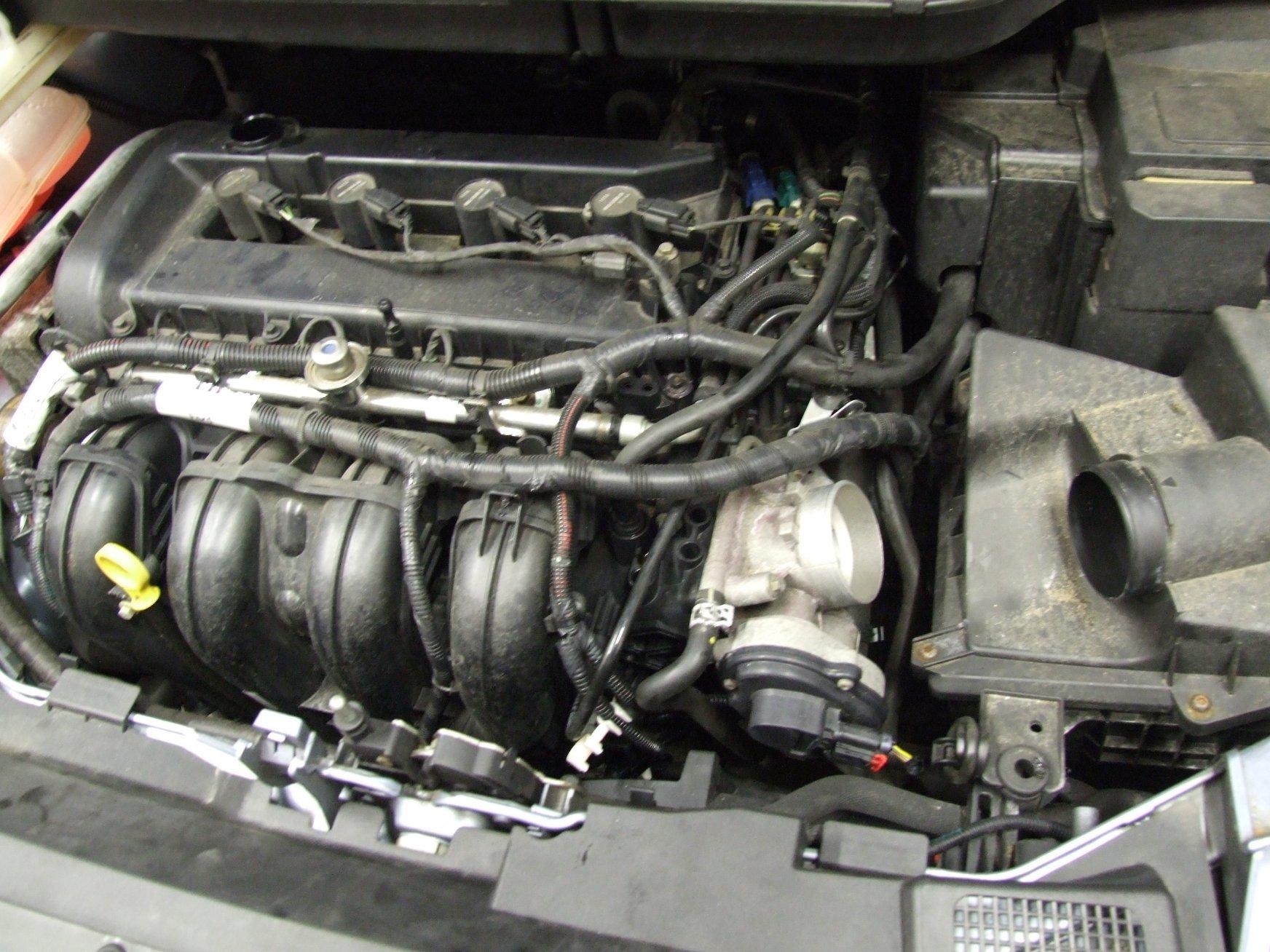 Ford Focus C-MAX road tests and car reviews