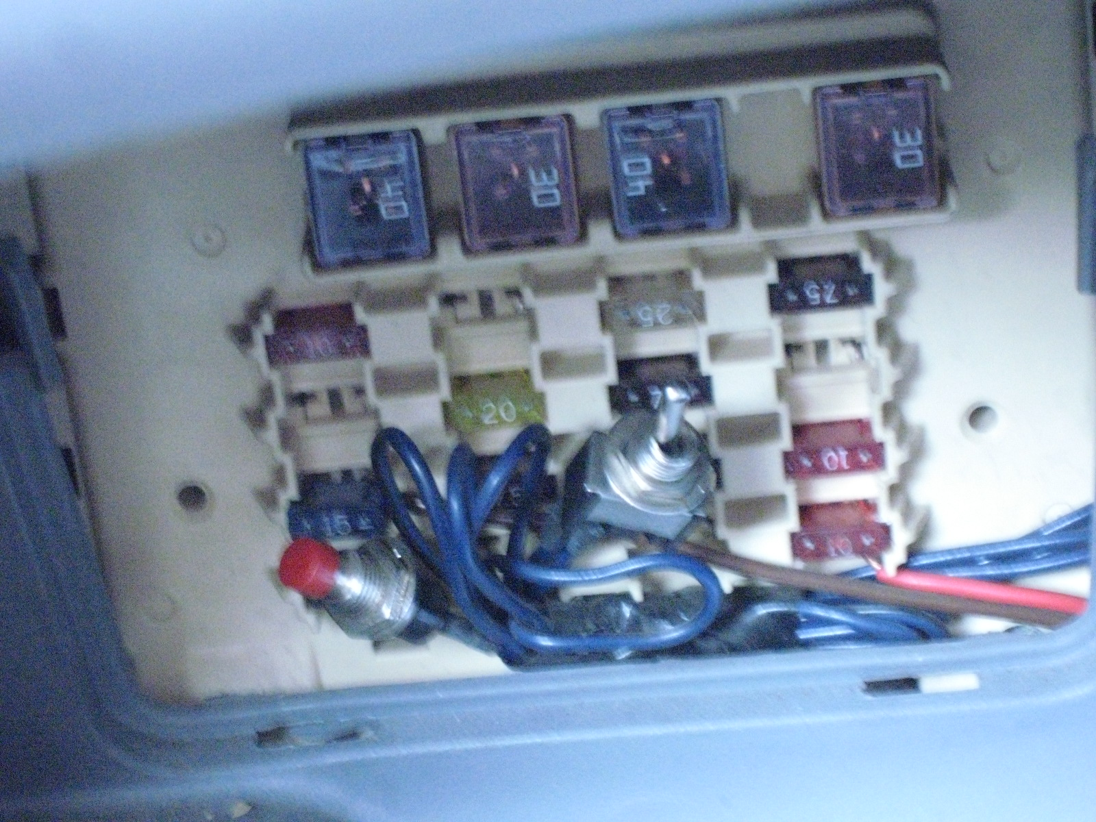 2000 Toyota Echo Fuse Box Excellent Electrical Wiring Diagram House Innova Antitheft Battery