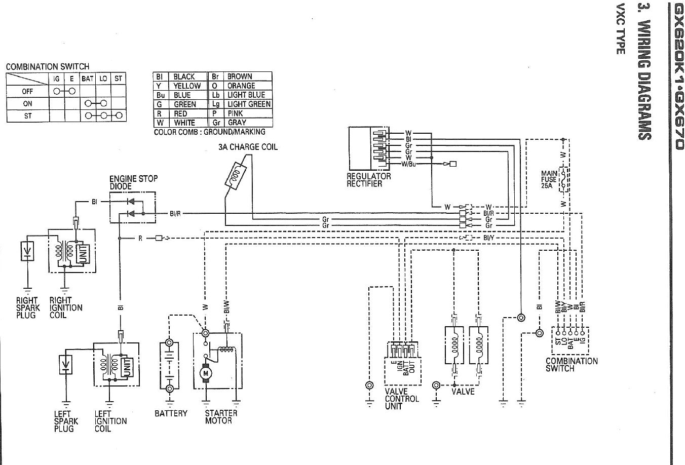 Wiring Harness For Onan Generator : Onan generator wiring diagram free engine