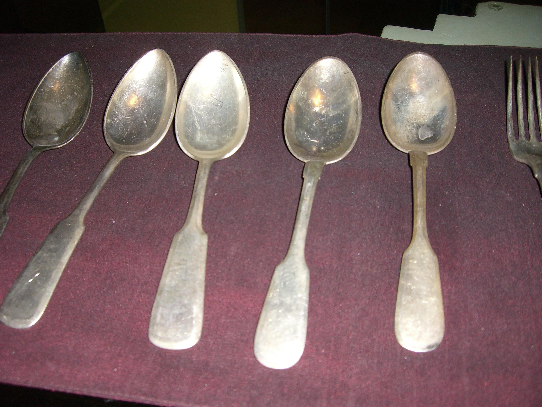 silverware pics