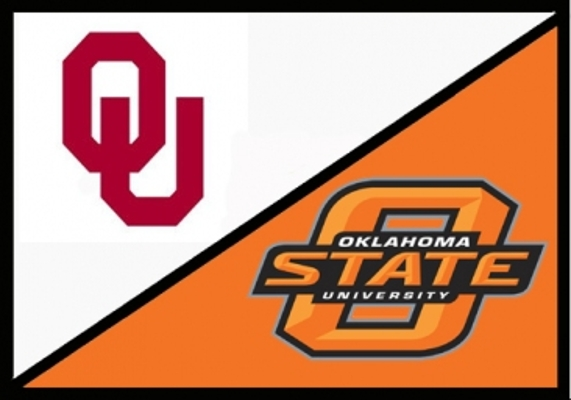 Should #Oklahoma #Sooners fans be upset that #OSU #OklahomaState gor beat by #IowaState?