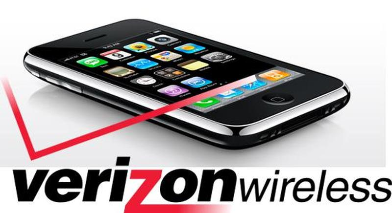Will #Apple and #Verizon will REALLY announce a #BigRed #iPhone @ #CES Tuesday?