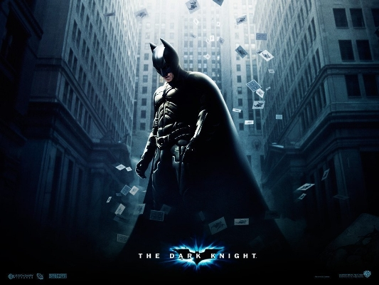 Best #Batman #DarkKnight movie so far?