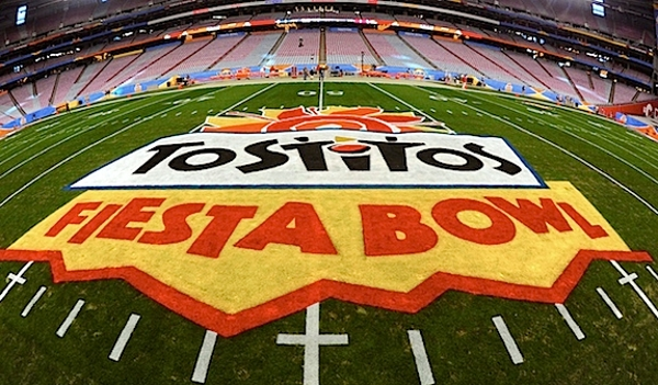 Who is going to win the #BCS #FiestaBowl?