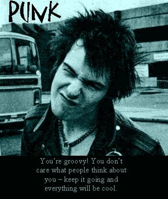 Do you like #Punk #Music?
