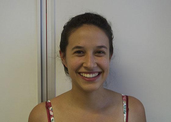 Anita torres