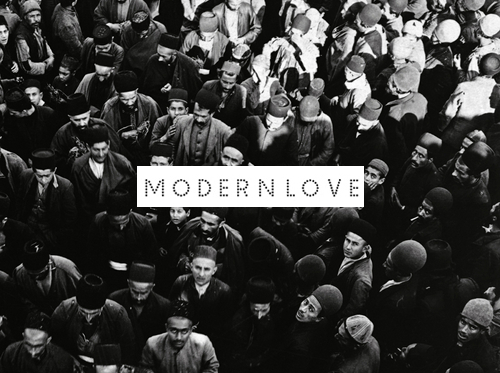 The Essential... Modern Love
