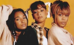 "TLC to perform with film projection of Lisa ""Left Eye"" Lopes"