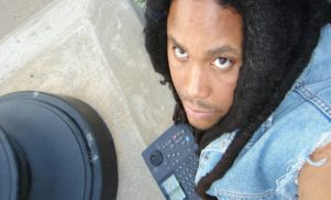 Stream nine 'Imaginary Landscapes' from Chicago innovator Hieroglyphic Being