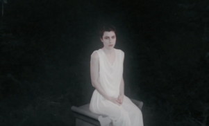 Stream the oddly disturbing new video for Julia Holter's 'Goddess Eyes I'