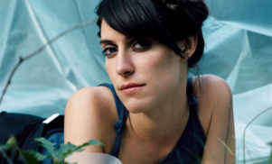 Feist's Metals wins the 2012 Polaris Music Prize