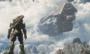 Premiere: stream Caspa's full remix of 'Ascendancy', from the Halo 4 soundtrack
