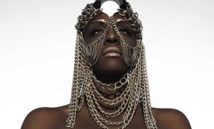 "Dawn Richard talks GoldenHeart, Diddy Dirty Money and her ""no-boundaries progression of R&B"""