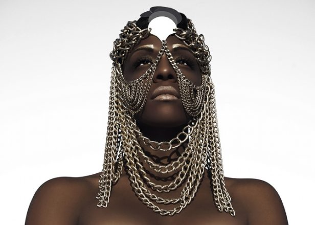 Dawn Richard interviewed