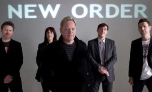 "New Order to begin work on ""electronic synth album"" in 2013"