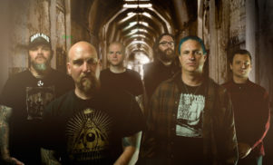 Neurosis on working with Steve Albini, locking horns with Godflesh and making time stand still