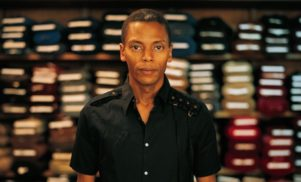 Jeff Mills to mix live film soundtrack at Amsterdam Dance Event