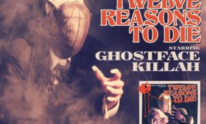 Ghostface Killah to release new album, comic book by year's end