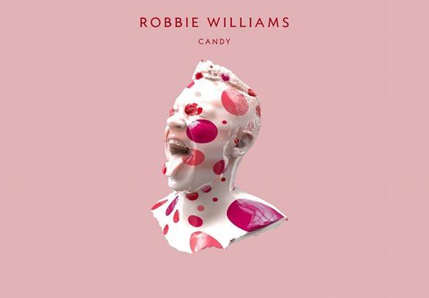 Norwegian disco Todd Terje's 'Eurodans' sampled on new Robbie Williams single 'Candy'
