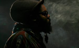 Stream the new EP from psychedelic Brainfeeder associate Ras G