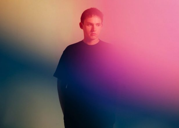 Hudson Mohawke contributes to Kanye West and R. Kelly's Cruel Summer track