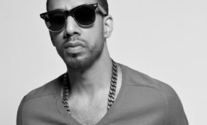 Jack of all trades Ryan Leslie shares cover art, track listing for new album