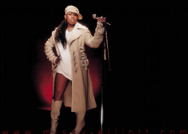 Missy Elliott and Timbaland return on '9th Inning'