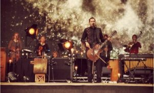 Sigur Rós apologize for Bestival mishap, announce tour dates