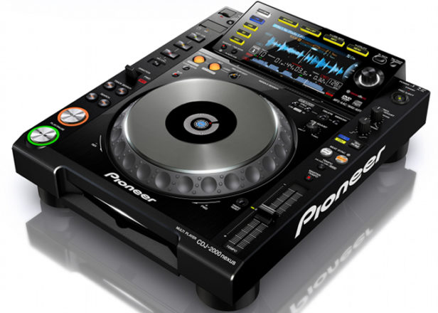 Meet the CDJ-2000nexus: Pioneer announce upgrade to much-loved multiplayer