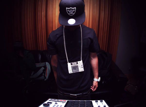 AraabMuzik releases new album, Electronic Dream 2